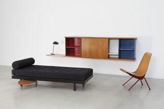 Galerie Patrick Seguin at Design Miami/ 2014, installation view
