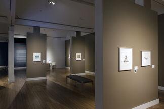 Amy Cutler, installation view