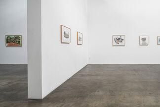 Kathleen Henderson, installation view