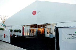 Samuel Lynne Galleries at Red Dot Art Fair Miami 2014, installation view