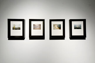 Photo as Object, installation view