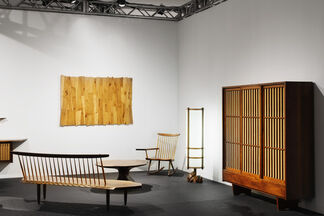 Moderne Gallery at Design Miami/ 2013, installation view