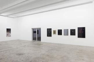 Günther Wizemann «Nigredo», installation view