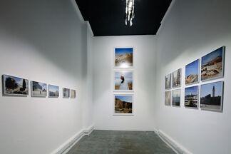 Imaging Faith, installation view