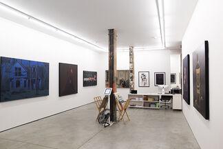 BEZT (Etam Cru): Beautiful Mistakes, installation view