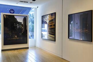 HackelBury Fine Art at Photo London 2020, installation view