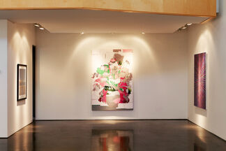 """""""Sunscreen"""" - Group Show, installation view"""
