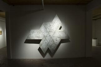 Culture Shift - Contemporary Native Art Biennial 3rd edition, installation view