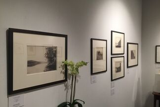 Lee Gallery at The Photography Show 2017, presented by AIPAD, installation view