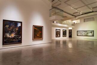 The Art of Chu Teh-Chun, installation view