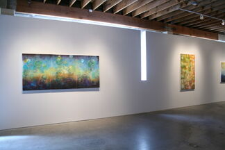 Erin Parish 'Slow', installation view