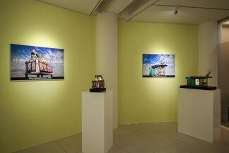 Der-Horng Autumn Photo Show, installation view