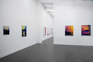 Mediated Images, installation view