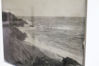Coastlines, installation view