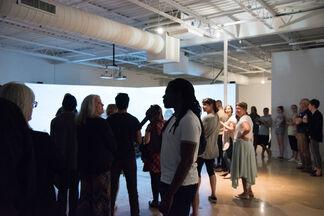 Finding Fanon   Larry Achiampong & David Blandy, installation view