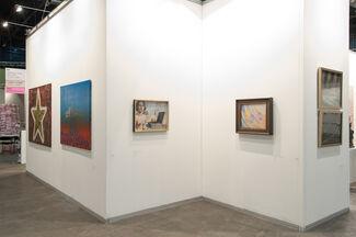 Henrique Faria   Buenos Aires at arteBA 2017, installation view
