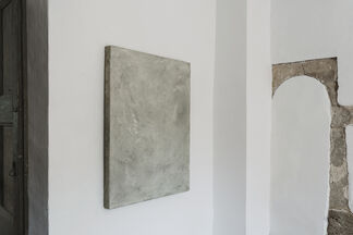 Stan Van Steendam Solo Show, installation view