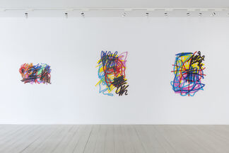 Ralph Anderson: This Is For You, installation view
