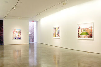 125th: Time in Harlem, installation view
