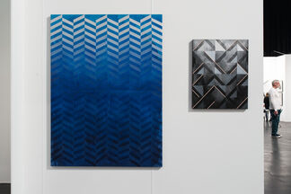 Palmer Art Projects at Sydney Contemporary Art Fair, installation view