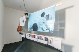 THE ORACLE // WHAT IS YOUR PROPHECY FOR THE FUTURE?, installation view
