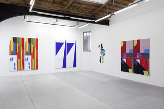 re-marquable, installation view