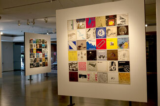 Enjoy the Experience, installation view