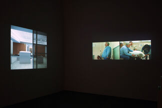 Evidentiary Realism, installation view