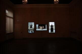 Marina Abramović - The Kitchen, installation view