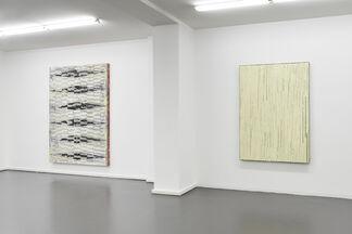 Clara Broermann, installation view