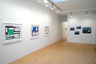 Galerie Graff at Art Toronto 2016, installation view