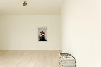 Narcisse Tordoir, installation view