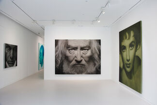 Look Into, installation view