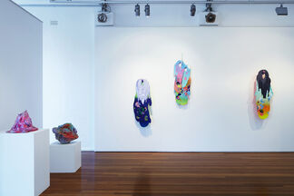 Artereal Gallery at Art Central 2017, installation view