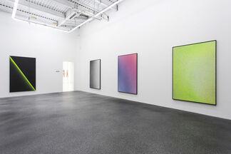 Zane Lewis BADLANDZ, installation view