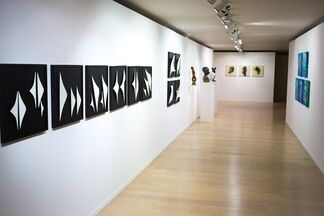 ENERGY FOR LIFE, installation view