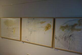 Teresa Pera - solo, installation view