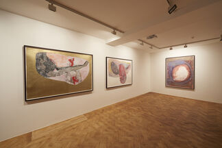 Virginia Chihota | Come Forth as Gold, installation view