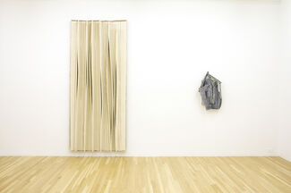 Joseph Montgomery: Doll Index, installation view