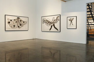 Cathy Daley, installation view