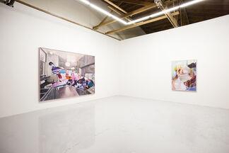 Wonderland Avenue, installation view
