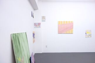 THE WORKS, installation view