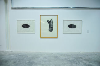Jean-Paul Najar: Vision & Legacy I Pop-Up, installation view
