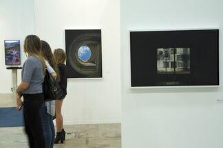 RGR+ART at ZONA MACO FOTO 2015, installation view