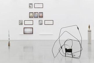 Found Illusions, installation view