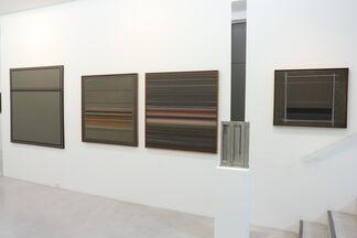 Galeria El Museo  at ZⓈONAMACO 2018, installation view