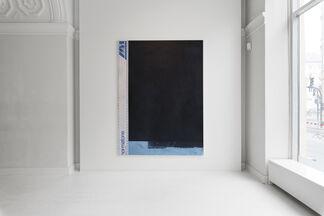 CONTEMPORARY - Grunewald, van den Hurk, Madsen & Robarts, installation view