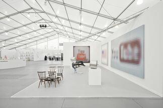 Stuart Shave Modern Art at Frieze NY 2014, installation view