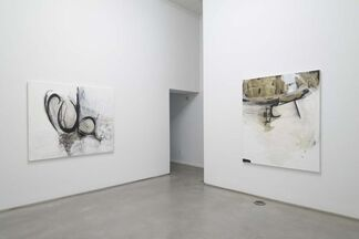 """Suzanne McClelland - """"Every Inch of My Love"""", installation view"""