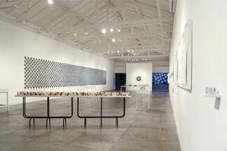 Elida Tessler | RECORTAR COPIAR COLAR, installation view